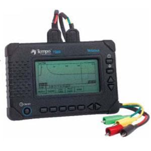 【送料無料・代引不可】グッドマン 電話回線障害箇所探索機 TS90 テレスカウト TDR テンポ