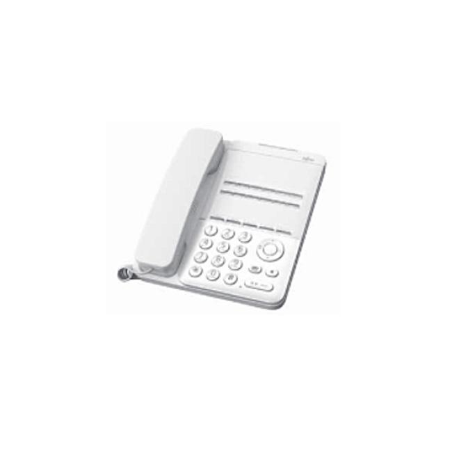 【送料無料】富士通 ビジネスホン DG-Station100A2 デジタル多機能電話機 FC651A2※D-station100シリーズ