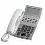 【送料無料】NTT東日本 αNX2 NX2-「18」キーアナログ停電スター電話機-「1」「W」 NX2-<18>APFSTEL-<1><W>※ホワイト
