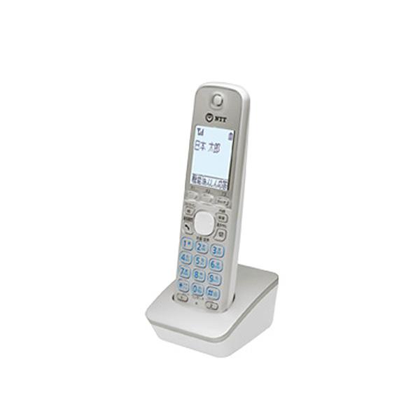 NTT コードレス電話機 デジタルコードレスホン DCP-5800P/DCP-5800PW増設用子機 1.9Gホームコードレス子機「P2」【通常納期1~3営業日】
