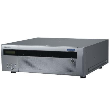 【送料無料・代引不可】Panasonic/パナソニック ハードディスク容量増設ユニット WJ-HDE400
