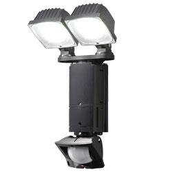 【送料無料】OPTEX/オプテックス LEDセンサライト調光タイプ EL-202L