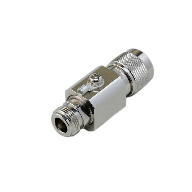 【送料無料】サンコーシヤ 雷対策 同軸用SPD(避雷器) N-JP-7形