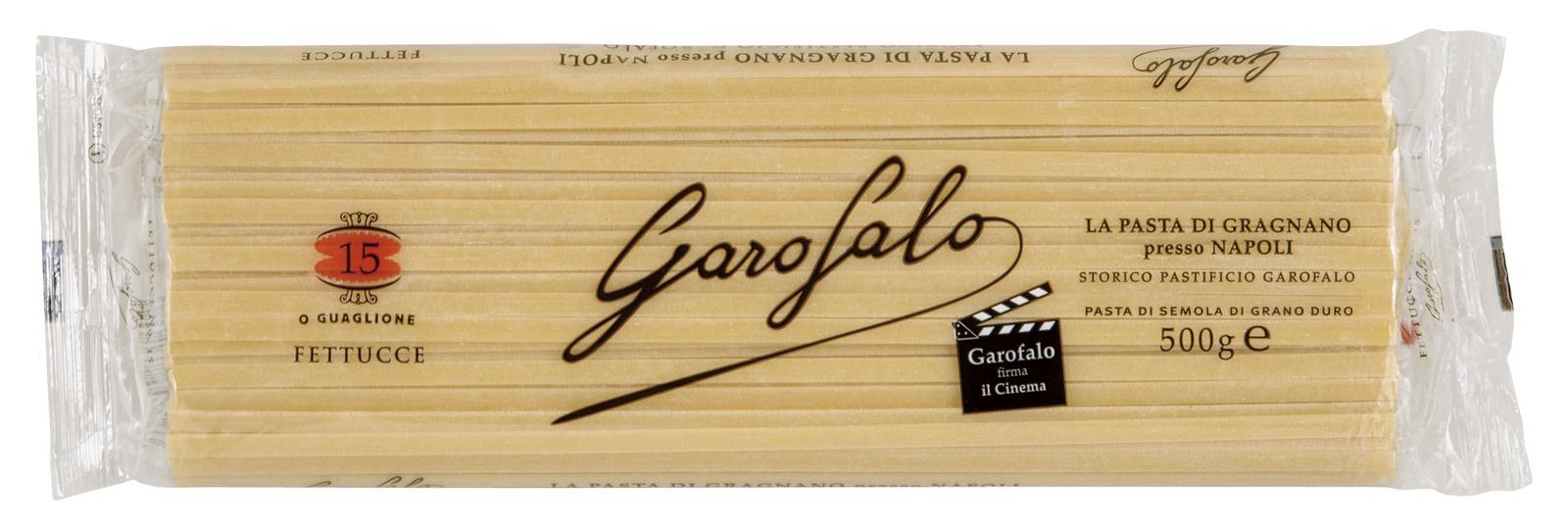 ガロファロNO'15フェットチーネ