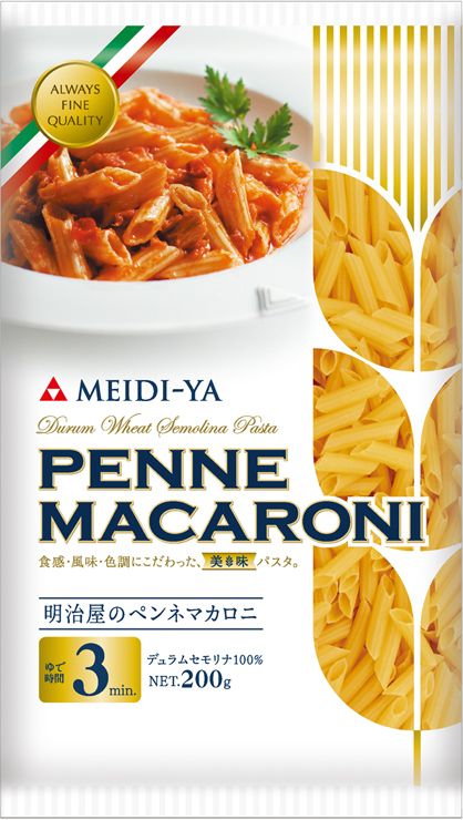 MYパスタ ペンネマカロニ 200g