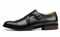 (セインツ ベース)Saints baseビジネスシューズ6517 紳士靴 メンズ 本革ダブルモンクストラップ 結婚式場 高級靴履きやすい [靴 紳士靴 メンズ カジュアルシューズ 本革シューズ 会社用 プレゼント用 クリスマス]【newyear_d19】