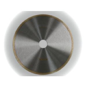 湿式専用φ180mmダイヤモンドリムブレード#80/100 (7インチ)