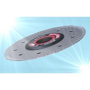 超薄刃!4インチダイヤモンドカッター タイルナイン0.9mm刃厚 6枚セット