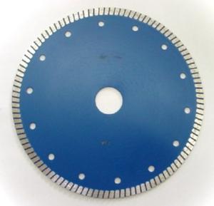湿式・乾式両用7インチダイヤモンドブレード