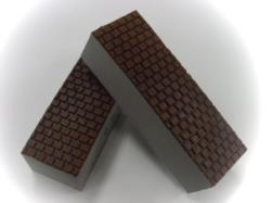 大理石用手磨きダイヤモンド砥石4個セット
