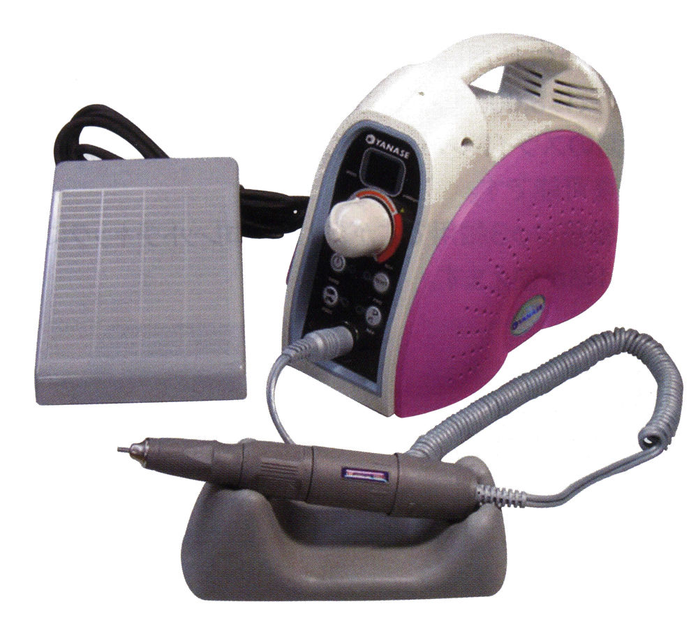 高性能電動リューター ミニコングNX