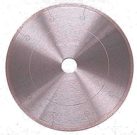12インチ乾式用ダイヤモンドブレード #40 (φ300mm)