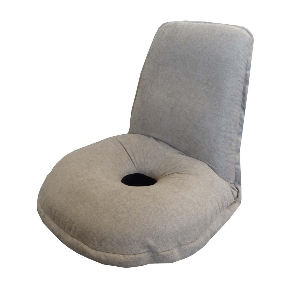 円座低反発座椅子 HOC-アーサー 座椅子 一人用 椅子 リクライニング おしゃれ リクライニングチェア リクライニング座椅子 低反発 在宅勤務 定番キャンバス 低い椅子 お年寄り ルームチェア 在庫処分 低い かわいい チェア 高齢者 こたつ 低反発座椅子 可愛い座椅子 イス ざいす 円座 いす 座いす