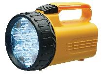 LEDスーパーライト4台組