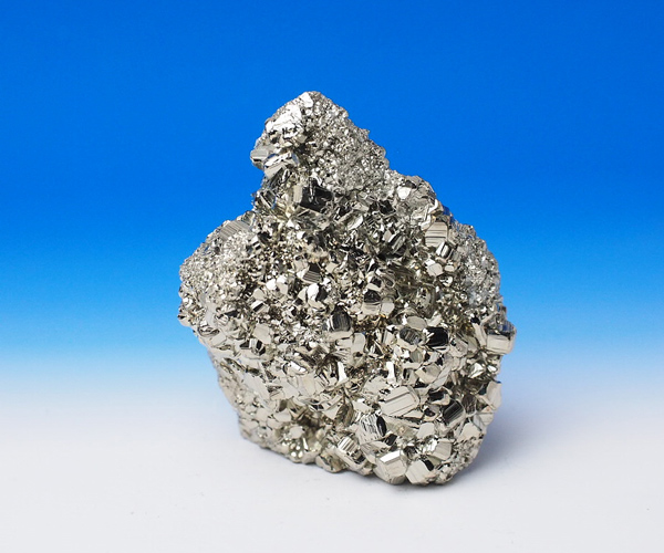 注目ブランド パイライト 黄鉄鉱 原石 予約販売品 111g ペルー産 1点もの 天然石 パワーストーン 鉱物