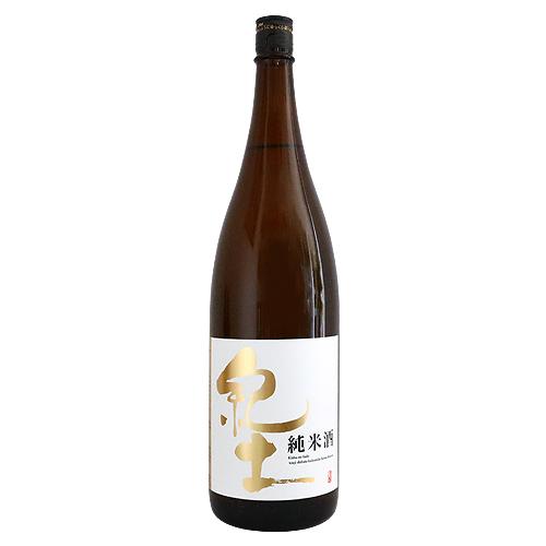 平和酒造株式会社 和歌山県 紀土 -KID- 純米酒 1800ml きっど 正規販売店 格安