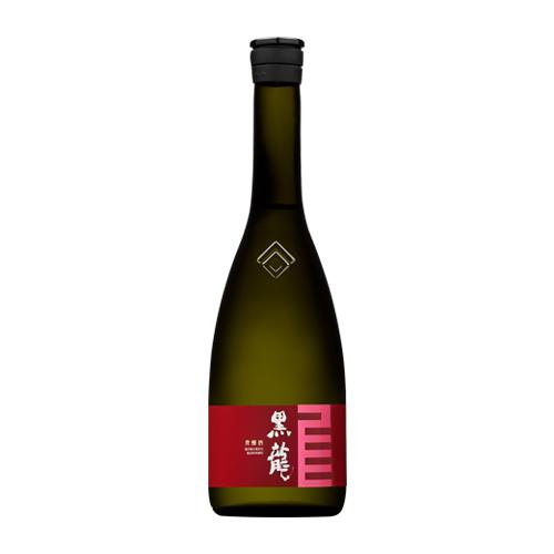 黒龍酒造株式会社 福井県 黒龍 貴醸酒 720ml こくりゅう 新品 送料無料 吟醸酒 訳あり商品