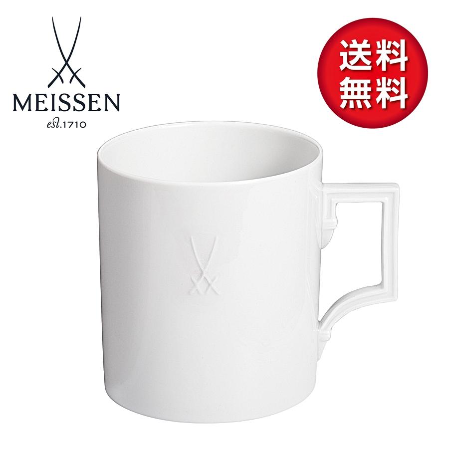 【マイセン公式/日本総代理店】マイセン ベルリン マグカップ