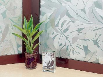 窓飾りシート 窓シート 窓フィルム ガラスフィルム 装飾 DIY  UVカット99% 貼ってはがせる 目かくし 吸着 きれいにはがせる  反売り 窓飾りシート GCR-9208 (クリアー) プライバシー保護 92cmx15m巻き