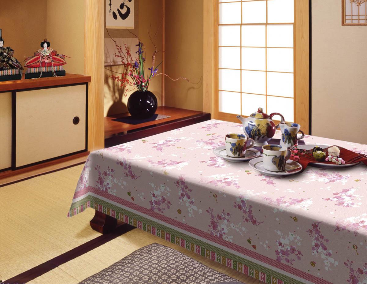 ◇1张物桌布女儿节桌布  ■