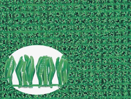床材 人工芝 芝生 ベランダ バルコニー 屋外 防汚 よごれ     人工芝 メイワグリーンターフ (グリーン) 91cmx10m巻き