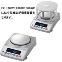 A&D(エー・アンド・デイ) 汎用電子天びん 防塵・防滴型 FX-300iWP (ひょう量 320g)