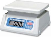 A&D(エー・アンド・デイ) デジタルはかり SL-1000D (ひょう量 1000g)