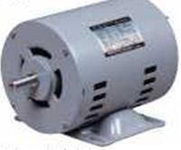 日立産機システム EFOU-KT 0.25KW 4P 100V 単相モータ (分相始動式 開放防滴型)