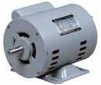 日立産機システム EFOUP-KR 0.4KW 4P 100V 単相モータ (コンデンサ始動式 防滴保護型)