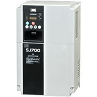 日立産機システム SJ700-370HFF2 インバータ SJ700 シリーズ