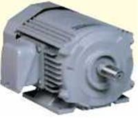 日立産機システム TFO-FK 0.4KW 4P 200V 三相モータ ザ・モートルNeo100 (全閉外扇型)