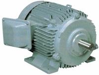 日立産機システム TOA-K 0.2KW 4P 200V 三相モータ ザ・モートル (全閉外扇型屋外形)
