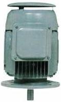 日立産機システム VTFOX-KK 7.5KW 4P 200V 三相モータ ザ・モートル 安全増防爆型 (全閉外扇型 立型)