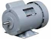 日立産機システム TFO-KQ 0.75KW 4P 100V 単相モータ (コンデンサ運転式 全閉外扇型)