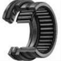 IKO 日本トムソン NBXI3532Z スラストローラベアリング付ニードルベアリング 片シールド形
