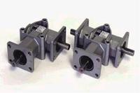KHK 小原歯車工業 KBX-151L ベベルボックス