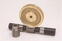 KHK 小原歯車工業 KWGDLS2-R1 複リードウォーム
