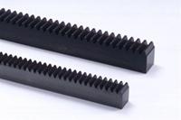 KHK 小原歯車工業 SRF8-1000 両端面加工ラック