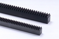 KHK 小原歯車工業 SRFD2-1000 両端面加工ラック