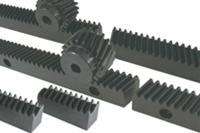 KHK 小原歯車工業 SRHF2-1000L ヘリカルラック
