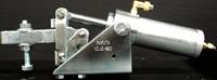 角田興業株式会社 No.AC650 エアークランプ 下方圧え型