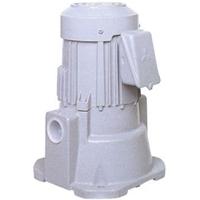 テラル多久 (旧 三菱電機) NPJ-100E 三相200V クーラントポンプ (自吸形流量タイプ)