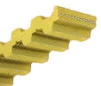 三ツ星ベルト タイミングベルトU DT10-50-150