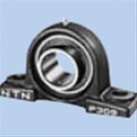 NTN 鋳鉄製ピロー形ユニット 給油式 UCP317D1
