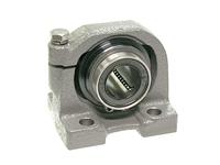 オザック精工 PB40 鋳物ケース ピローブロック鋳鉄ケース