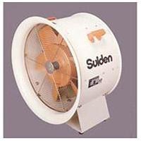 【超特価SALE開催!】 スイデン 軸流ファン:伝動機 Suiden SJF-506 店 3相200V-ガーデニング・農業