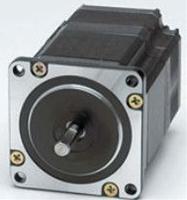 シナノケンシ SSA-PE-56D5H ドライバ内蔵モデル エンコーダ付ステッピングモーター 片軸タイプ(取付56.4mm)