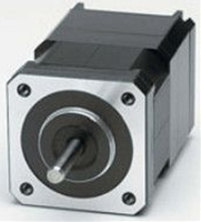 シナノケンシ SSA-PR-42D2 ドライバ内蔵モデルステッピングモーター 片軸タイプ(取付42mm)