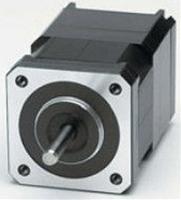 シナノケンシ SSA-PR-42D2M ドライバ内蔵モデルステッピングモーター 片軸タイプ(取付42mm)
