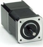 シナノケンシ SSA-TR-42D4-U4 コントローラ内蔵モデル 電源ケーブルセット付ステッピングモーター 片軸タイプ(取付42mm)